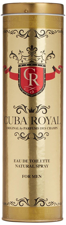 Cuba Royal EDT 100ml