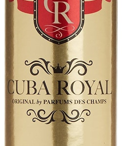 Cuba Royal EDT 100ml