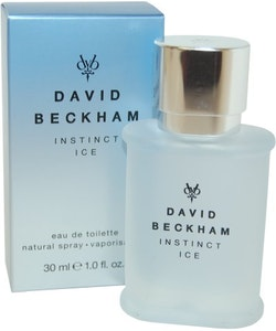 David Beckham Ice Instinct 30 ml EdT