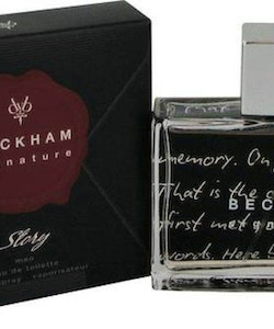 David Beckham Signature Story Men After Shave 50ml