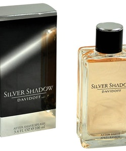 Davidoff Silver Shadow After Shave 100 ml