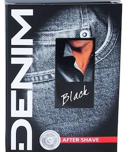 Denim BLACK After Shave 100ml