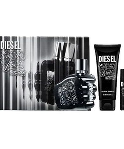 Diesel Only The Brave TATTOO EDT 75ml + Shower Gel 100ml+ Shower Gel 50ml