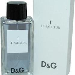 Dolce & Gabbana 1 Le Bateleur edt 100ml