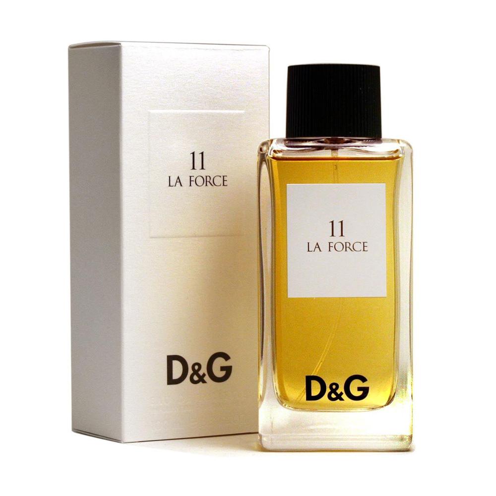 Dolce & Gabbana Anthology 11 La Force Pour Homme EDT 50ml