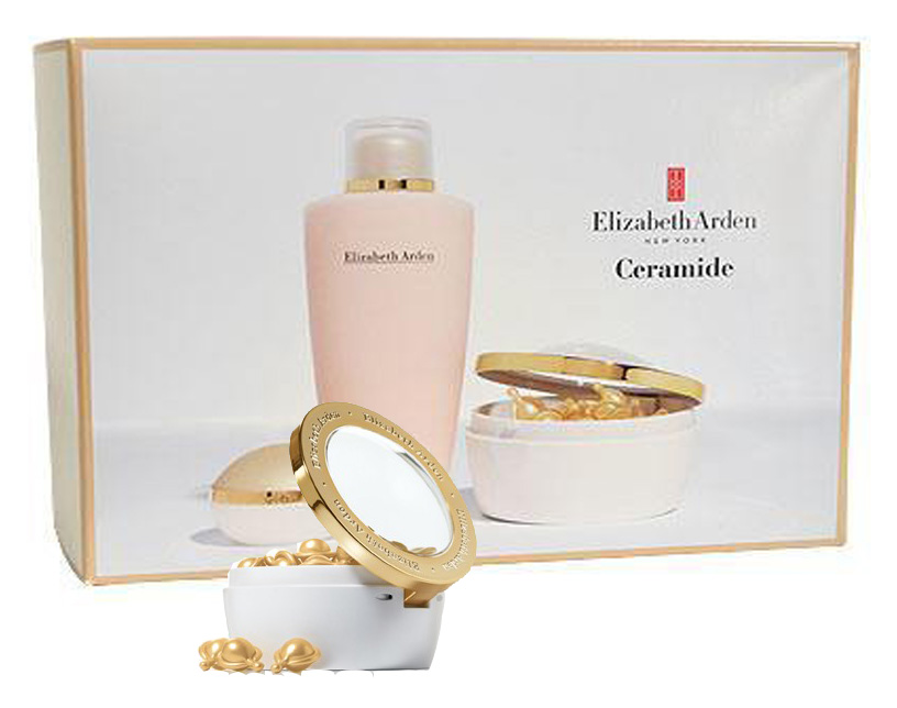 Elizabeth Arden Ceramide Gold Ultra Restorative 60 Capsules