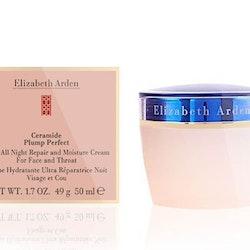 Elizabeth Arden Ceramide Plump Perfect Ultra All Night Repair & Moisture Cream for Face & Throat