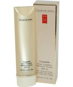 Elizabeth Arden Ceramide Time Complex Moisture Cream SPF15 50ml