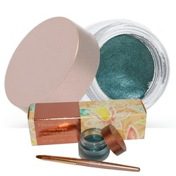 Elizabeth Arden Color Intrigue Gel Eyeliner With Brush-Ocean Teal