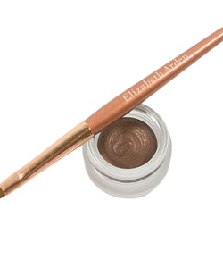 Elizabeth Arden Color Intrigue Gel Eyeliner With Brush Bronze Pearl