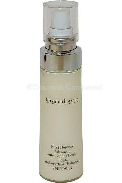 Elizabeth Arden First Defense Lotion Anti Oxidant Advanced 50ml SPF15