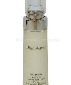 Elizabeth Arden First Defense Lotion Anti Oxidant Advanced 50ml SPF15