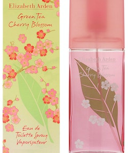 Elizabeth Arden Green Tea Cherry Blossom EdT 50 ml