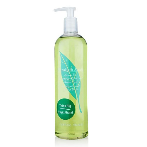 Elizabeth Arden Green Tea Energising Bath and Shower Gel 500ml