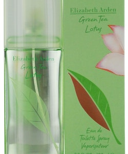Elizabeth Arden Green Tea Lotus Eau de Toilette  100 ml