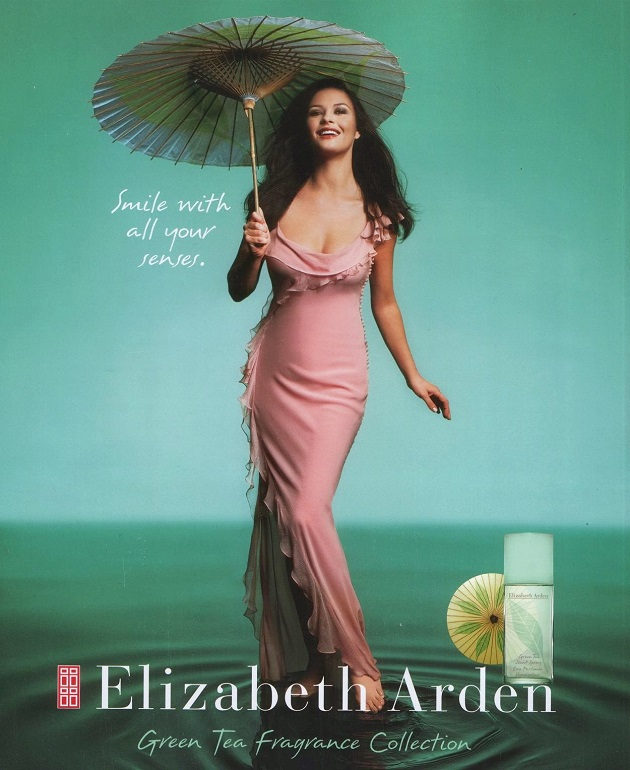 Elizabeth Arden Green Tea Scent EDP 100ml
