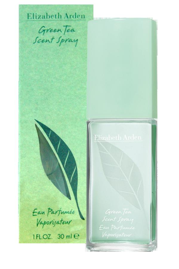 Elizabeth Arden Green Tea Scent EDP 30ml