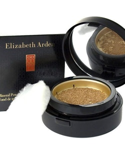 Elizabeth Arden Pure Finish Mineral Makeup Powder SPF20 Foundation No.8