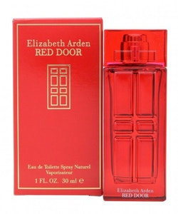 ELIZABETH ARDEN RED DOOR EAU DE TOILETTE 30ML