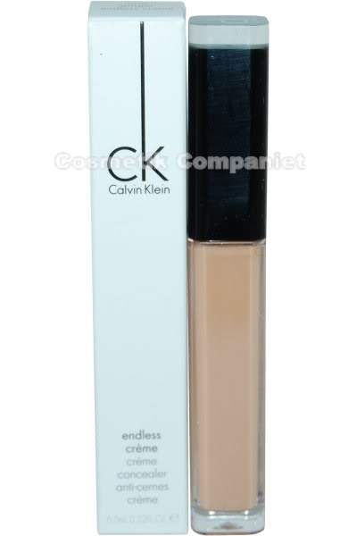 Endless Creme by Calvin Klein - Concealer Ginger