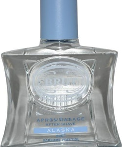 Faberge Brut Alaska After Shave Lotion 100ml