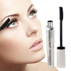 Fashionista Supermodel Lengthening Mascara - Waterproof & Black