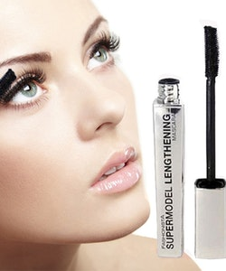 Fashionista Supermodel Lengthening Mascara - Waterproof & Black