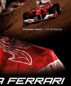 Ferrari Ferrari Scuderia Red Eau De Toilette 75ml