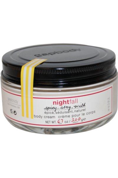 GAP Body Cream Nightfall 200 g