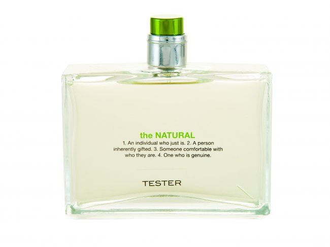 GAP The Natural edt 100ml