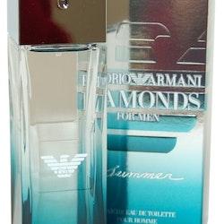 Giorgio Armani Diamonds Summer For Men EdT 75ml