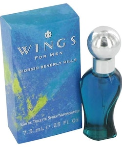 Giorgio Wings Men EDT 7,5 ml