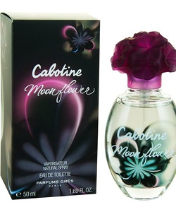 Gres Cabotine Moon Flower Eau De Toilette 50ml