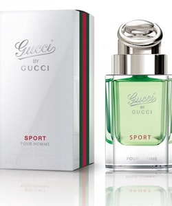 Gucci SPORT pour Homme EdT 50ml