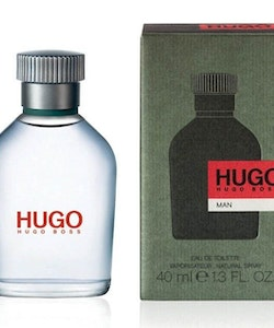 Hugo Boss Hugo for Men Eau de Toilette 40ml
