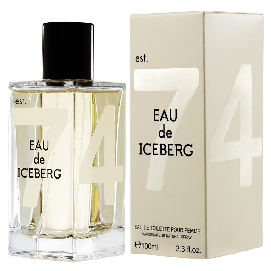 Iceberg Eau de Iceberg Femme EdT 100ml