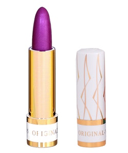 Island Beauty Glistening Metallic Satin Lipstick - Metallic Mauve