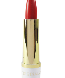 Island Beauty Matte Lipstick - Poppy Red