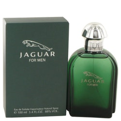 Jaguar Men Eau DeToilette 100ml