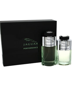 Jaguar PERFORMANCE Gift Set-100ml EDT+75After Shave Lotion