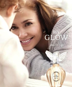 Jennifer Lopez My Glow Eau de Toilette 100 ml