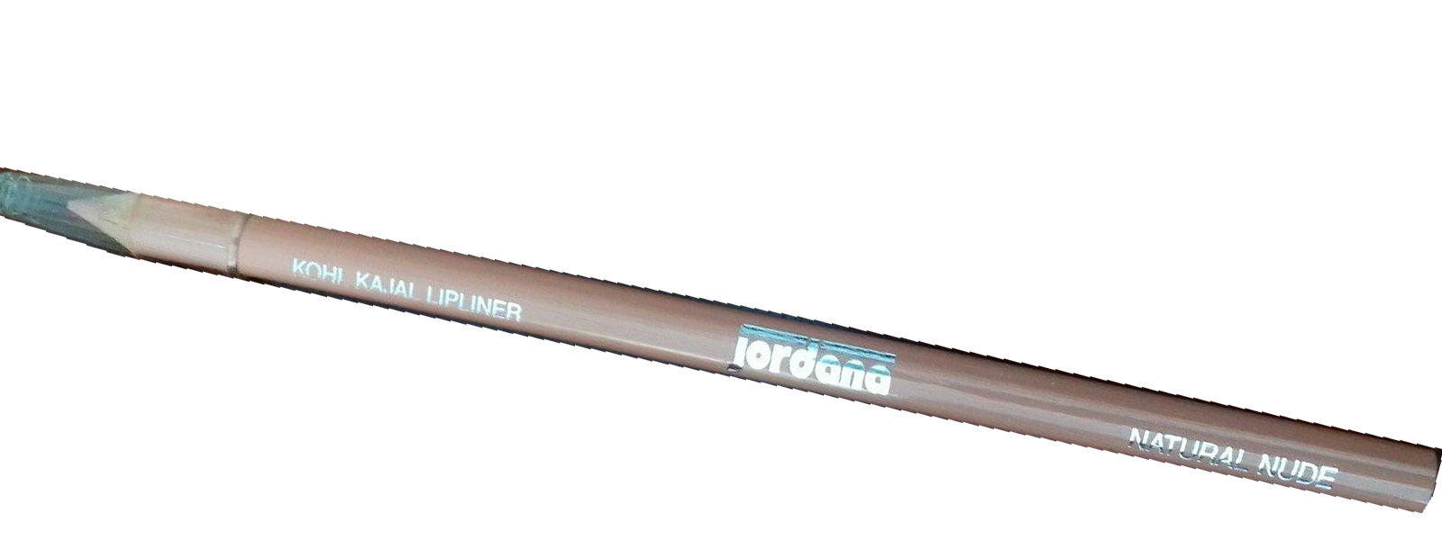 "Jordana Kohl Kajal 7"" Long Lipliner - Natural Nude"