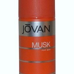 Jovan Musk for Men Deodorant Spray 150ml