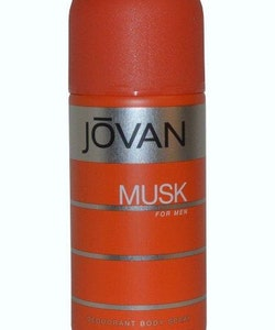 Jovan Musk for Men Deodorant Spray 150ml