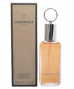 Karl Lagerfeld CLASSIC Eau de Toilette 30ml