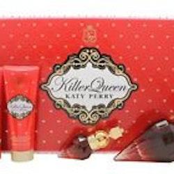 Katy Perry Killer Queen EDP 100ml + 15ml + 75ml SG + 75mlBL
