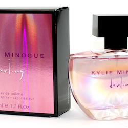 Kylie Minogue Darling Eau de Toilette Spray 50ml