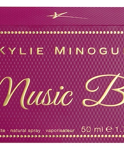 Kylie Minogue Music Box EdP 50 ml