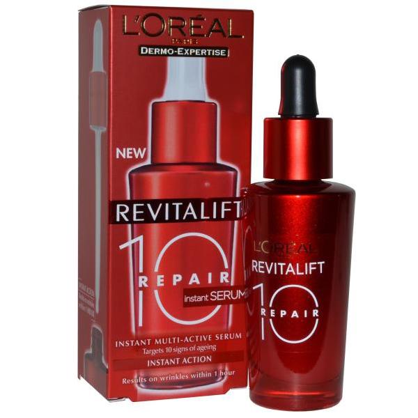 L Oreal Revitalift Repair Instant Serum 30ml Instant Multi Active