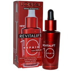 L Oreal Revitalift Repair Instant Serum 30ml Instant Multi Active